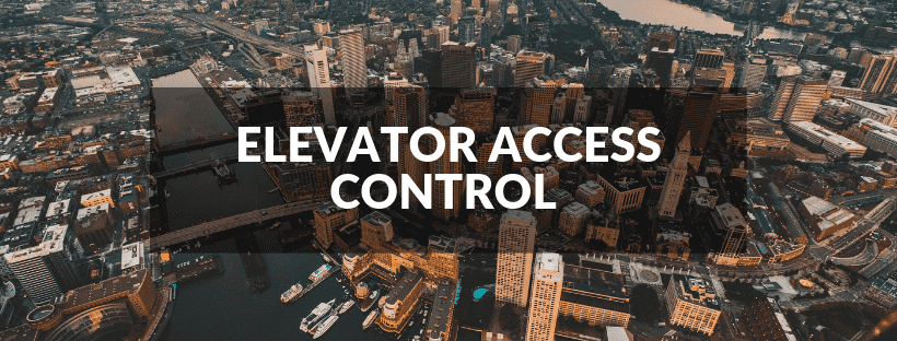 Elevator Access Control Cost [Including a Free Method